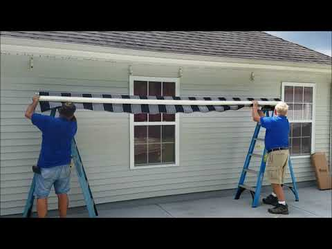 setting-the-company-record-for-a-retractable-awning-installation
