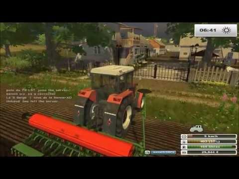#3 Carrière suivie sur Big Polish Farm! | à l'ancienne avec les abonnés !!!