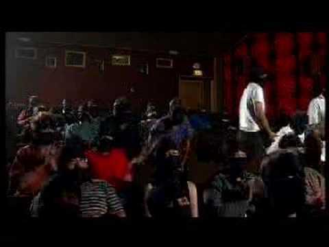 Tongan Ninja trailer - Cinema ninjas
