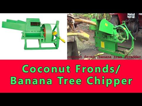 Farm waste chipper for composting,organic farming,farm waste pulverizer:contact :+91 40 66588451