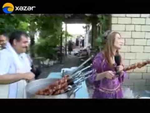 Ənənə Boğçası - Masallı (...