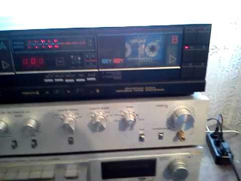 Radiotehnika УП-001 + Вега МП