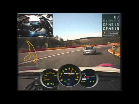 Porsche Sports Cup 2016 - SPA
