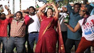 Shakeela Song Trailer - Gang of Gabbar Singh - Shakila, Ali