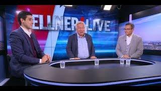 Sebastian Bohrn Mena vs. Gerald Grosz in Fellner! Live