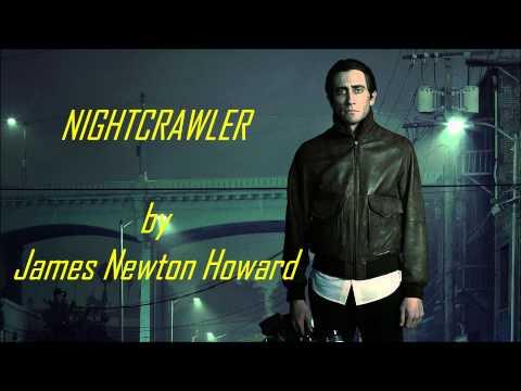 Nightcrawler (Dark Inspiration Unstable)