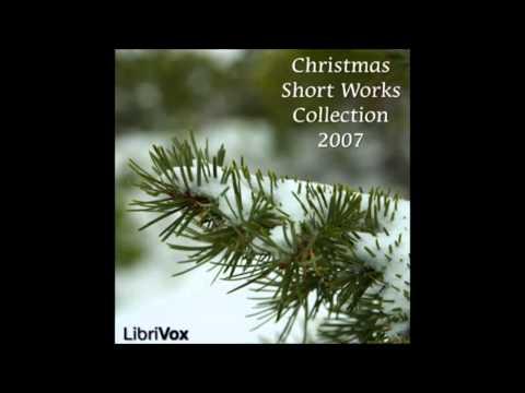 Vera's First Christmas Adventure by Arnold Bennett