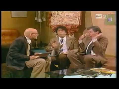 Franco e Ciccio - L'agenzia di cambio