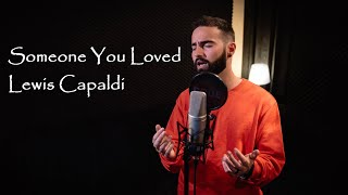 Someone You Loved - Lewis Capaldi - Cover by Georgios Video
