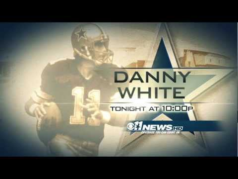 DANNY WHITE - THE EXCLUSIVE INTERVIEW!