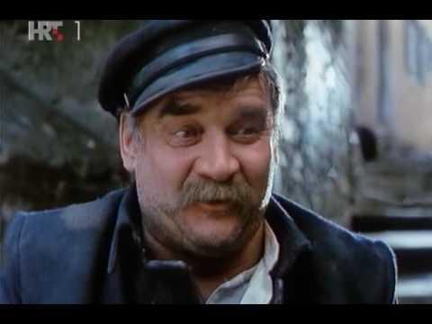 Serija Zagrljaj (1988) - 1. Epizoda ~Karneval~