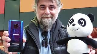 Huawei Mate 20 Pro ÖN İNCELEME