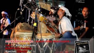 dangdut rusdy oyag percussion Kuda Sumedang