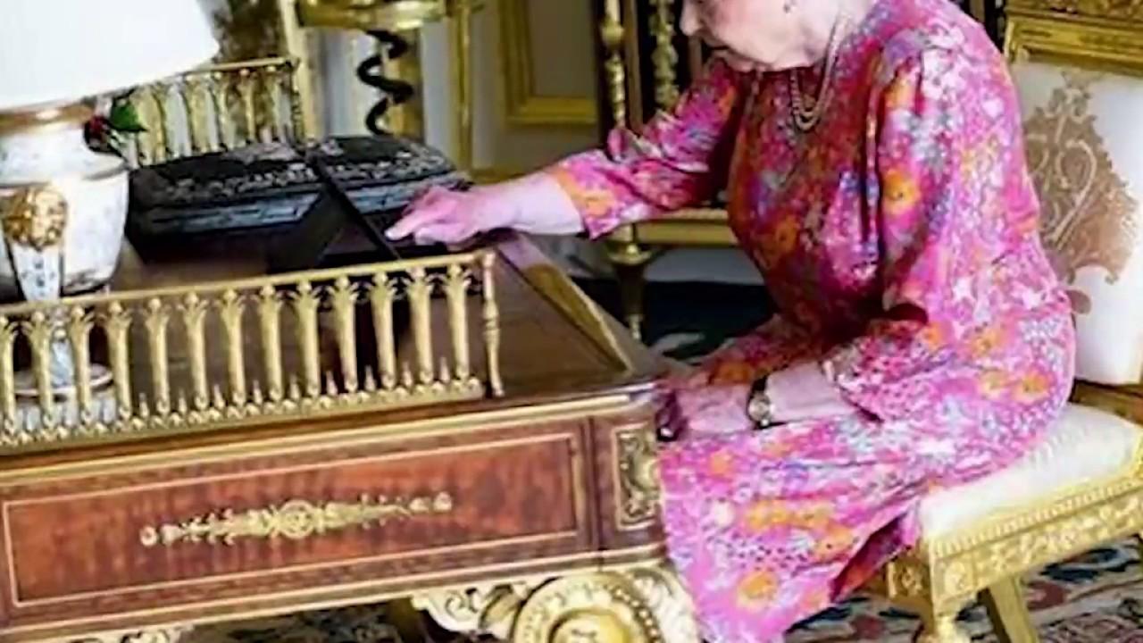 a casa della regina elisabetta acasadi youtube