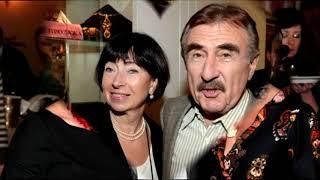 Леонид Каневский и Анна Березина Секрет Идеальный Супружеских Отношений! В жизни б не подумала