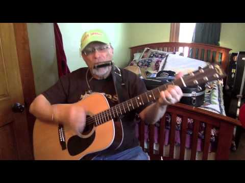 1776 -Hello Josephine -Jerry Jaye vocal & acoustic guitar cover with chords
