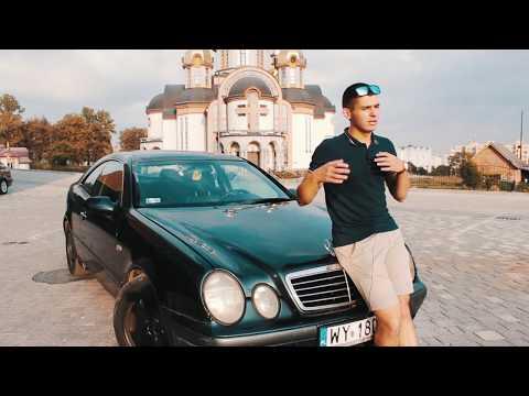 Mercedes CLK 200 W208 НА ПРЯМОТОКЕ - Тест драйв