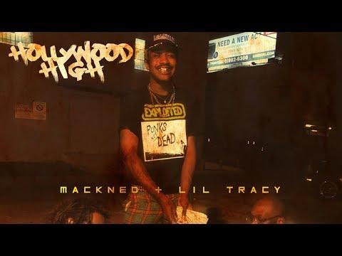 Mackend & Lil Tracy - Twins (Hollywood High)