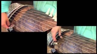 和楽器.comで作成した和楽器用オリジナル楽譜の参考音源です。 箏(琴)二...