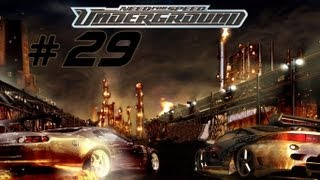 Need for Speed: Underground - Walkthrough - Part 29 - Loud And Proud (PC) [HD]