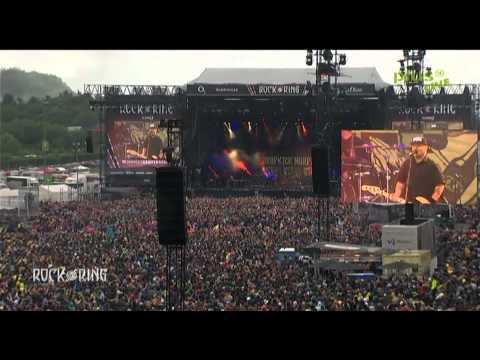Dropkick Murphys Live @ Rock Am Ring ´12 (Full Concert)