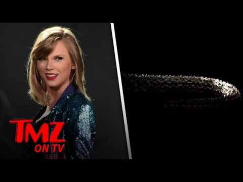 Taylor Swift's Comeback! | TMZ TV