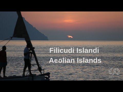 Filicudi Island, Aeolian islands, Sicily