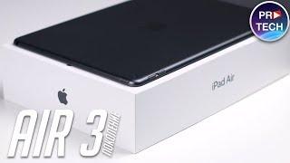iPad Air 3 (2019): обзор планшета который убил iPad Pro 10,5 2017. Опыт использования
