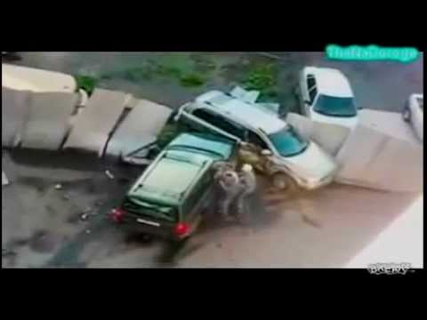 Лучшие авто приколы с участием девушек!
