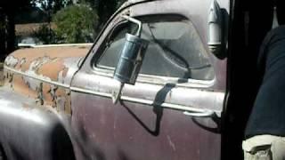 Video 1948 Meteor hearse download MP3, 3GP, MP4, WEBM, AVI, FLV Juli 2018