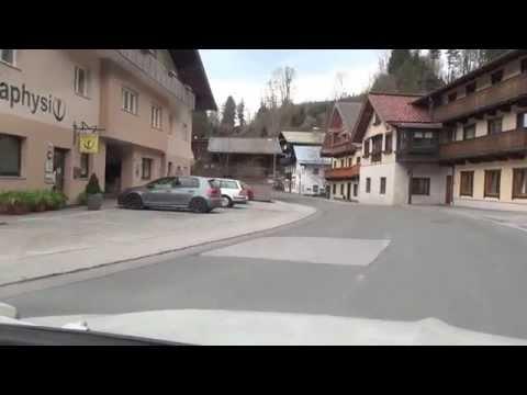 Bruck an der Großglocknerstraße Thumersbach Zeller See Prielau Österreich Austria 11.4.2015