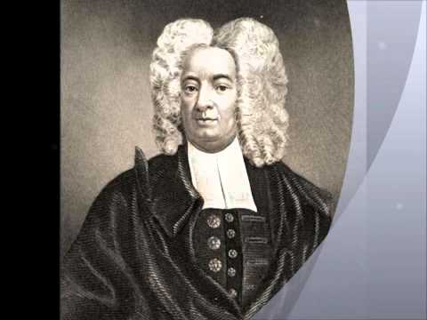 Cotton Mather   Lost My Motto