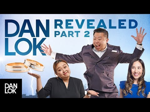 Things You Don't Know About Dan Lok - The TRUTH From Jennie Part 2 from YouTube · Duration:  9 minutes 56 seconds