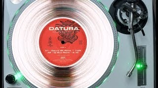 DATURA - YERBA DEL DIABLO PART III (DATURA 2K REMIX) (℗2000)