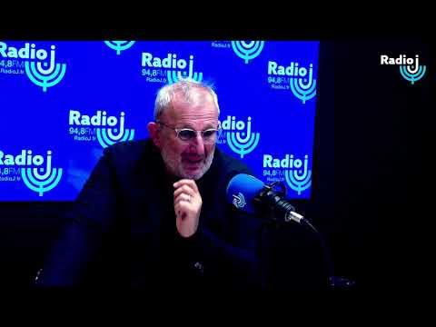 Guerre à Gaza, antisémitisme, islamisme… François Pupponi sur Radio J