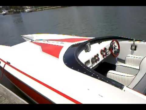 Speed Boat For Sale Long Island