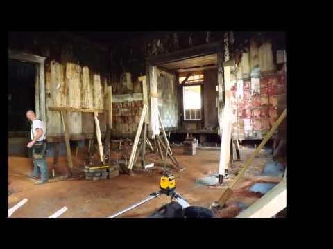 Fulton Mock Blackmer House Salisbury, NC