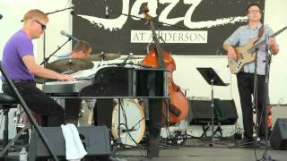 "Brian Harris Group Performs Chick Corea's ""Love Castle"""
