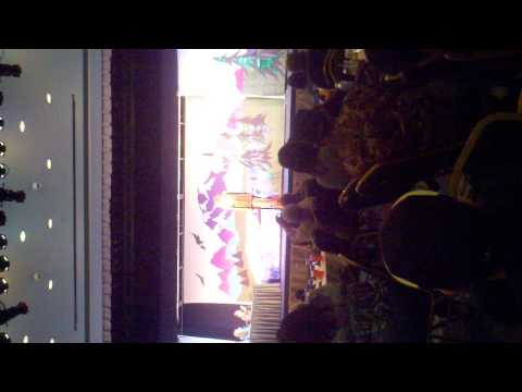 Salish karaoke contest chet bluff