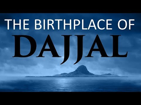 'BRITAIN' The Birthplace of ANTICHRIST || The place where DAJJAL (ANTICHRIST) born to rule