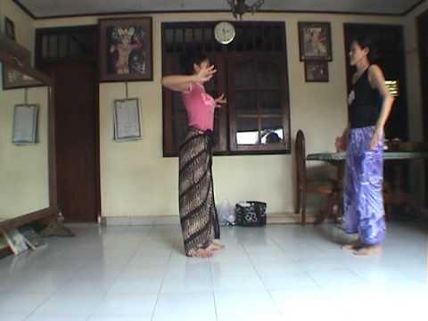 iPhone soft(Power Ubud) Yuliati dance training 4
