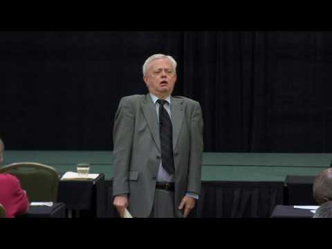 The Medical Evaluation of Psychiatric Patients – Greg Henry, MD