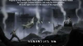 SGP(lelouchKN) - Lluvia (Tv size) Rain en español