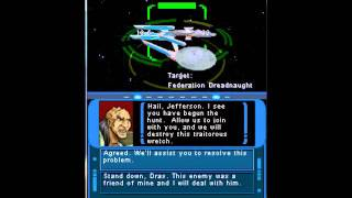 Let's Play Star Trek Tactical Assault Episode 14- Plot Twist