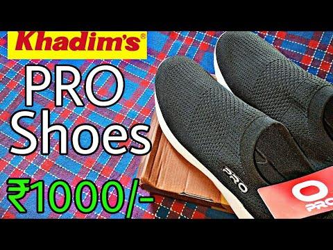 Khadims Pro Shoes/unboxing Best Shoes