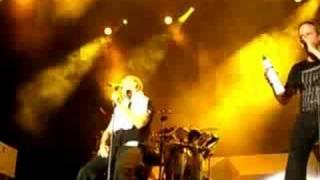Die Fantastischen Vier Live in Dresden 24.08.08 Pipis und popos