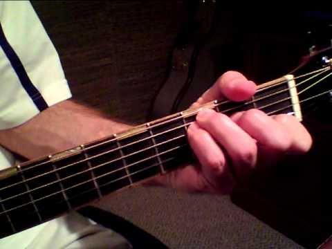 Closer Keb Mo Guitar Lesson Youtube
