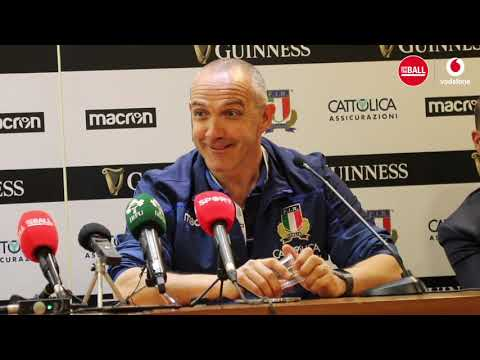 """Conor O'Shea 