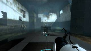 Portal 2 Chapter 2 (The Cold Boot) Part 5 of 8.wmv
