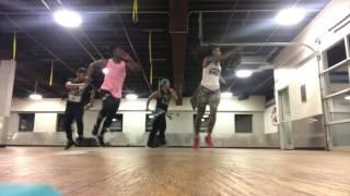 Dance Cardio: